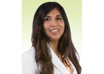 Shreveport endocrinologist Michelle A. Chico, MD