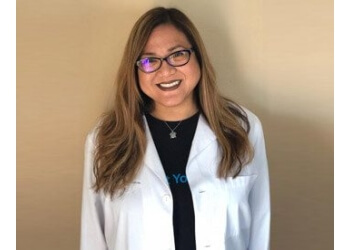 Omaha dentist Michelle Chang, DDS - ANDING FAMILY DENTAL