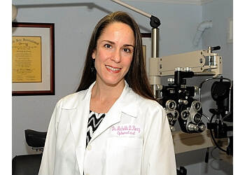 New Orleans eye doctor Dr. Michelle Korcz, OD