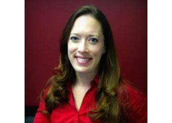 Arlington chiropractor Dr. Michelle Montgomery-Peters, DC