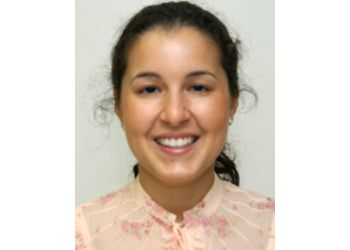 Chicago pediatrician DR. MICHELLE ROJAS, MD