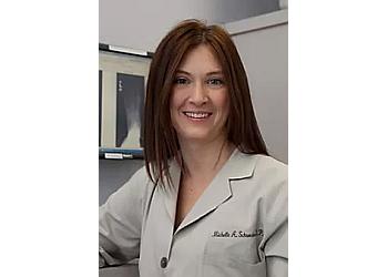 Madison podiatrist Dr. Michelle Schroeder, DPM, FACFAS