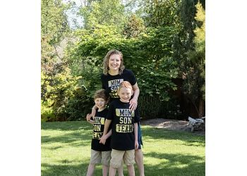 Portland kids dentist Michelle Stafford, DDS