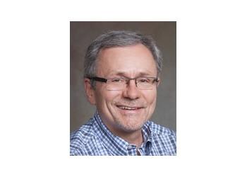 Modesto psychiatrist Dr. Mieczyslaw J. Hetnal, MD