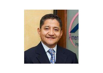 El Monte pain management doctor Miguel A. Dominguez, MD