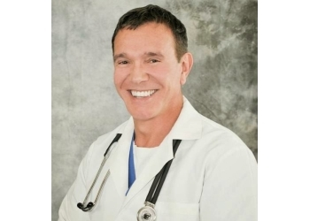 Houston pain management doctor Miguel Pappolla, MD, PhD