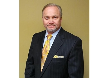 Oklahoma City plastic surgeon Mike E. Gonce, MD, FACS