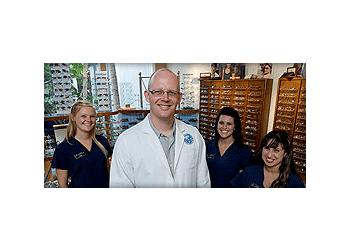 Fullerton eye doctor Dr. Mike Lenhardt, OD