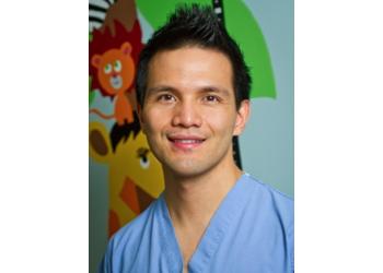 Fort Worth dentist  Dr. Mike Pham DDS