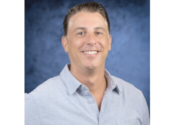 Clearwater chiropractor Dr. Mike Risoldi, DC