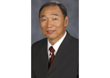 Fayetteville dentist Dr. Mike W. Choe, DDS