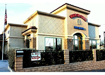Victorville urgent care clinic Dr Mike's Walk In Clinic