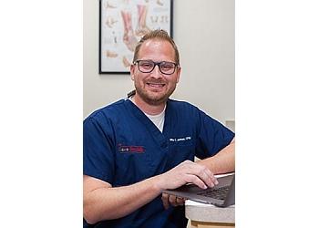 Gilbert podiatrist Dr. Mikkel C. Jarman, DPM