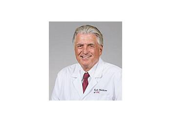Glendale ent doctor Dr. Milan J. Demeter, MD, FACS
