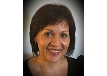 Grand Prairie psychologist Dr. Mildred Betancourt, Ph.D