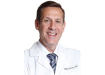 Olathe eye doctor Dr. Milton Grin, MD, FACS