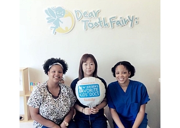 Jersey City kids dentist Min Jin Kim, DDS