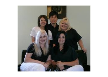 Dr. Min Roh, DDS Bakersfield Dentists