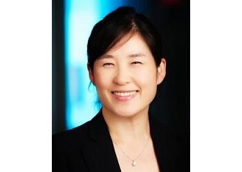 Berkeley orthodontist Dr. Min-jeong Kim, DDS