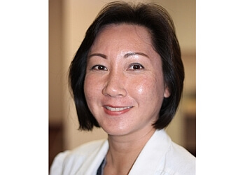 Downey endocrinologist Dr. Minou P. Tran, MD, FACE