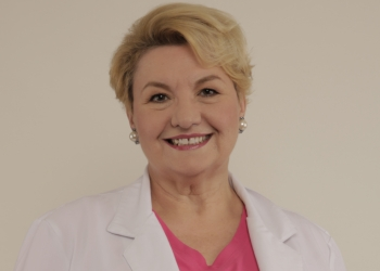Long Beach gynecologist  Miriam Mackovic-Basic, MD