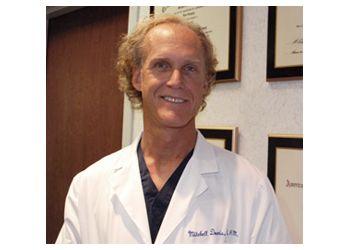 Dr. Mitchell F. Dorris, DPM