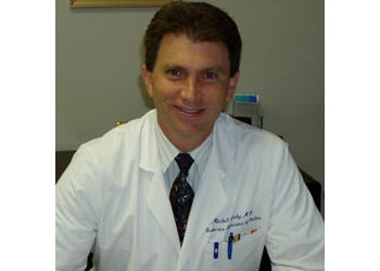 Plano endocrinologist Mitchell I. Sorsby, MD, FACP, FACE