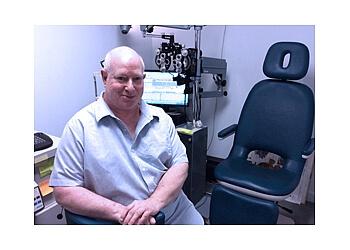 Norfolk pediatric optometrist Dr. Mitchell L. Corey, OD