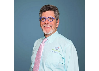 Jacksonville orthodontist Dr. Mitchell Levine, DMD, MS