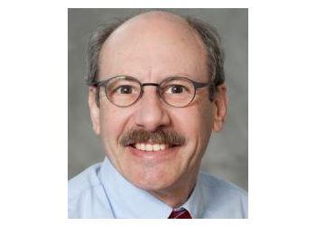 Kansas City endocrinologist Mitchell S. Hamburg, MD