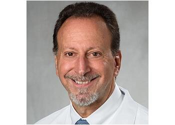 Richmond podiatrist Dr. Mitchell Waskin, DPM