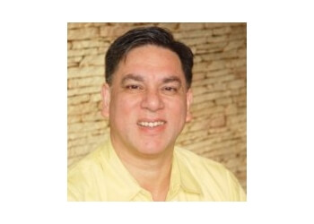 Indianapolis endocrinologist Dr. Moazzam W Habib, MD