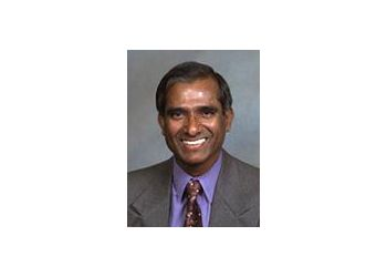 Oklahoma City endocrinologist Dr. Modhi Gude, MD