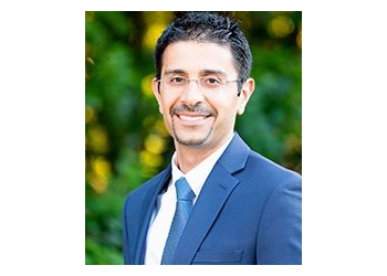 Norfolk gynecologist Dr. Mohamad M. Parva, MD