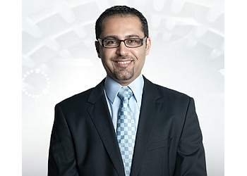 Phoenix neurosurgeon Dr. Mohamed Abdulhamid, MD