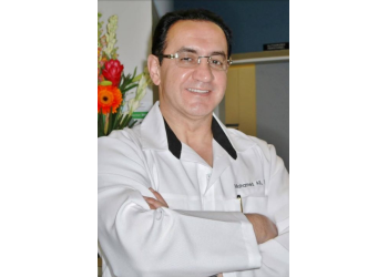 San Francisco cosmetic dentist Mohamed Ali, DDS
