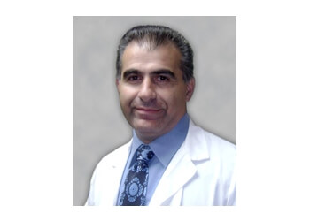 Victorville gynecologist Dr. Mohammad Ahmadinia, MD