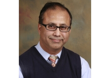 Tampa endocrinologist Mohammad M Baig, MD