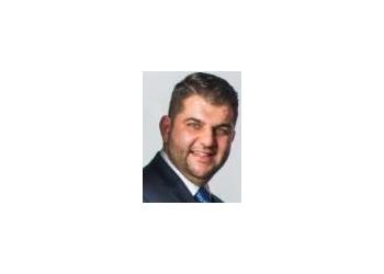 Detroit podiatrist Dr. Mohammed Bazzi, DPM