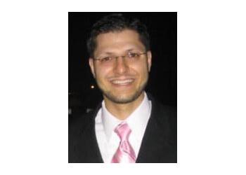 Alexandria eye doctor Dr. Mohammed Elbash, MD