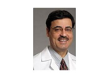 Naperville neurologist Dr. Mohammed Homsi MD