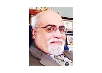Columbus psychiatrist Mohammed K. Soomro, MD