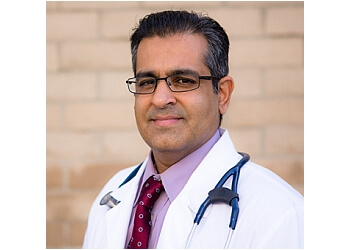 Simi Valley cardiologist Dr. Mohan Lakhani, MD, FACC