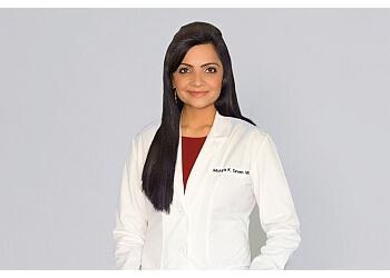 St Paul dermatologist Dr. Mohiba K. Tareen, MD