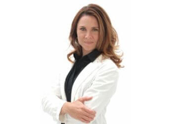 Colorado Springs chiropractor Dr. Molly Kallenbach, DC - Thrive Health Systems