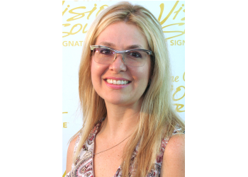 San Antonio eye doctor Dr. Monica Allison, OD
