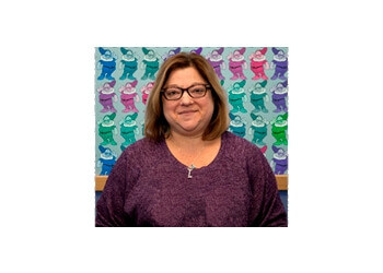 Syracuse pediatrician Dr. Monica Jones, MD