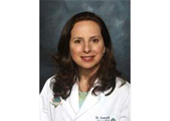 Irvine gynecologist Dr. Monica L. Aszterbaum, MD