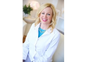 Oklahoma City cosmetic dentist Dr. Monica M Neely, DDS