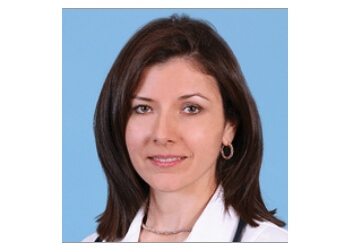 Hialeah neurologist Dr. Monica Mejia Acosta, MD